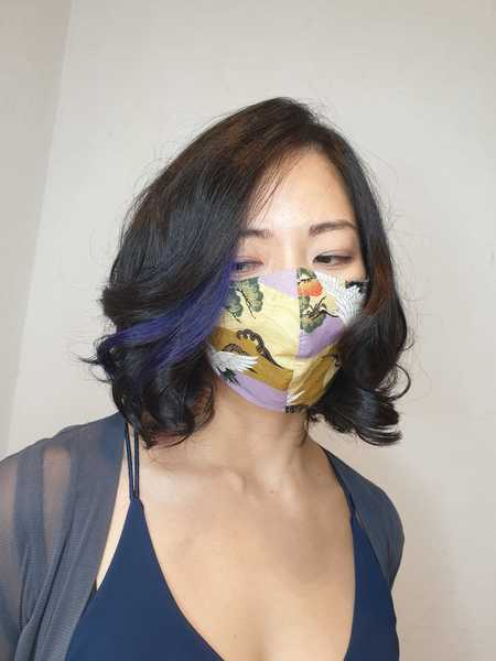Selfie Tips and Tricks with Mask On