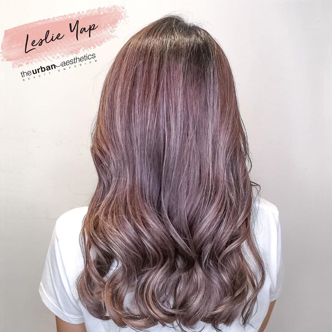 Perm and Hair Colour by Beauty Emporium