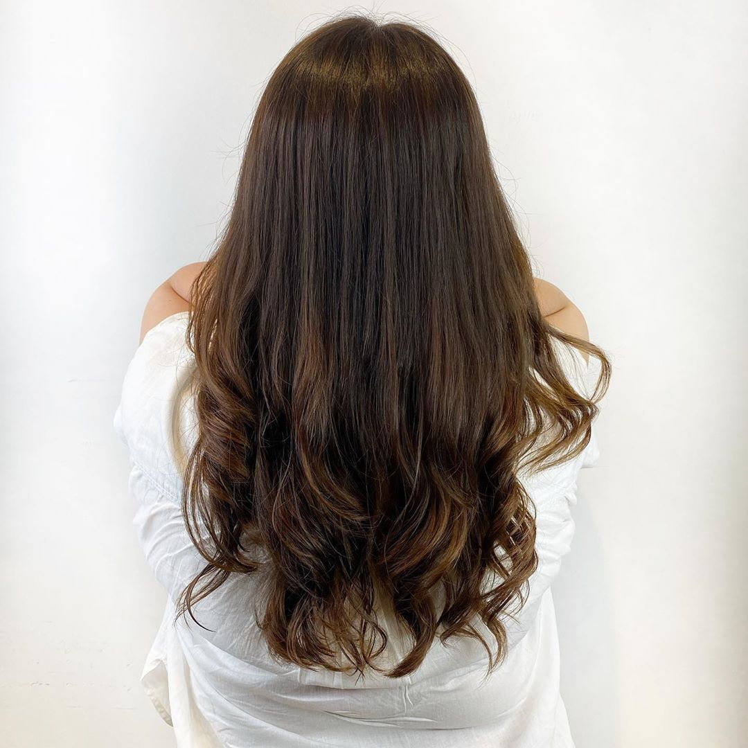 Affordable Perm at Do My Hair