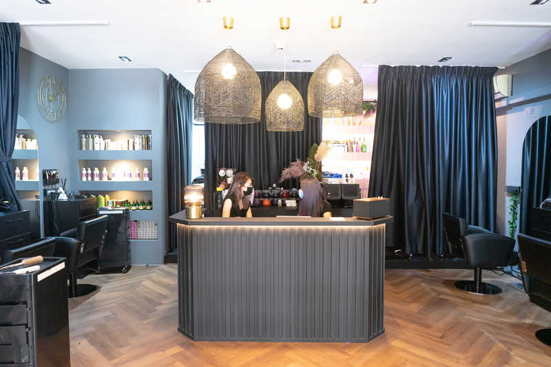 Color Bar by Full House Interior