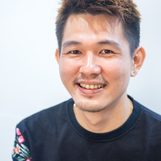 Bro (Salon Manager) from Act Point Salon