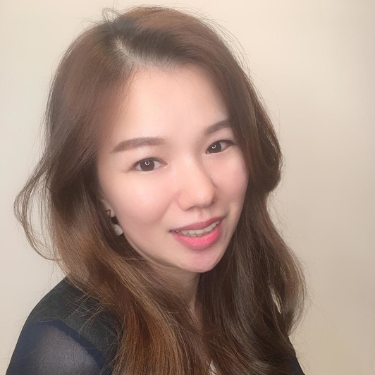 30 Talented Female Hairstylists in Singapore Celia from Do My Hair
