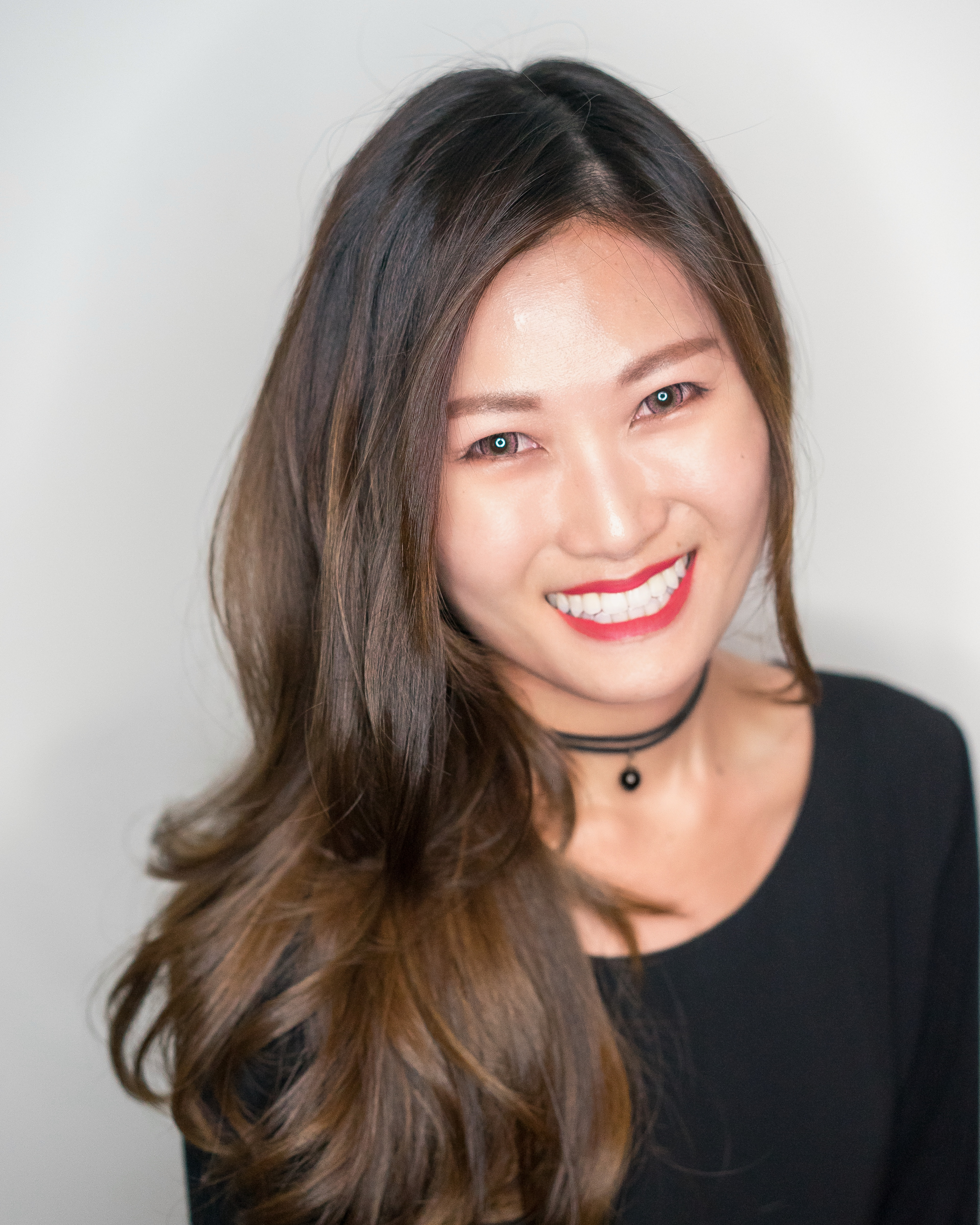 30 Talented Female Hairstylists in Singapore Summer from Kenaris Hair Salon
